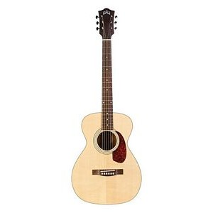 Guild M-240E Natural Electro Acoustic