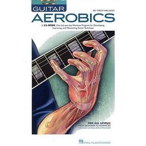 Troy Nelson Guitar Aerobics