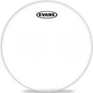 Evans Hazy 300 S14H30 Snare Side Drum Head, 14 Inch