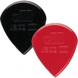 Jim Dunlop Jazz III - Red