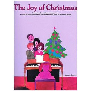 The Joy Of Christmas - Piano