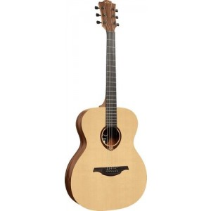 LAG T70 Auditorium Acoustic Guitar