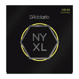DAddario NYXL 09-46 Electric Guitar Strings