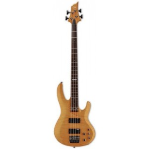 ESP LTD B-154DX Bass Honey Natural