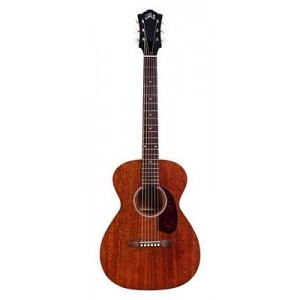 Guild M-20E Electro Acoustic - Natural