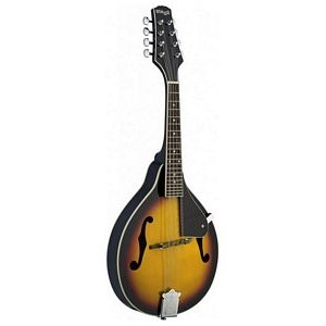 Stagg M20 Mandolin Sunburst