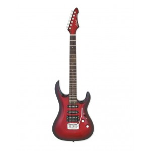 Aria MAC Standard Metallic Red Shade