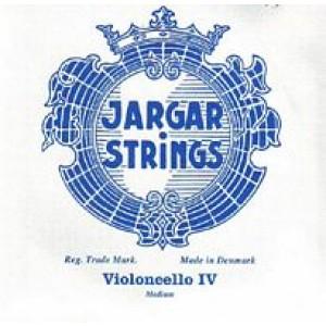 Jargar Forte (medium Tension) Cello Single - G