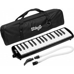 Stagg Melodica 32 - Black