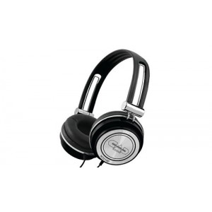 CAD MH100 Closed-back Studio Headphones - Black