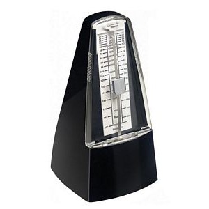 Stagg MM70BK M/Metronome