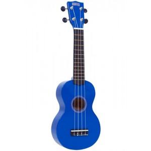 Mahalo MR1 Soprano Ukulele - Blue