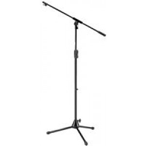 Hercules MS531B Microphone Boom Stand