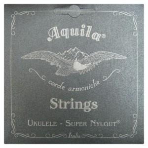Aquila Super Nylgut Concert Ukulele String Set (104u) Low G