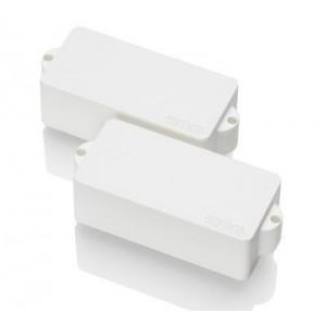 EMG P5 5-String P-Bass P/up - White