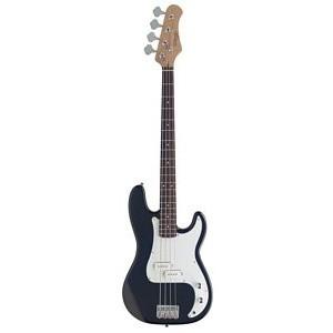 Stagg P250BK Bass - Black