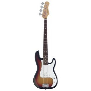 Stagg P250SB Bass - Sunburst