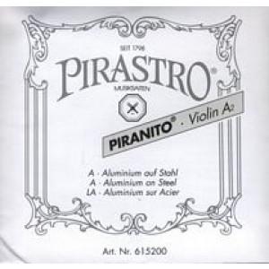 Pirastro Piranito Violin Set 4/4