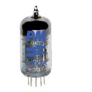 PM 12AX7A Power Amp Tube Made in China