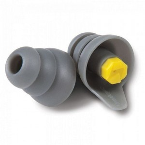 Thunder Plugs - Ear Plugs With Carry Case