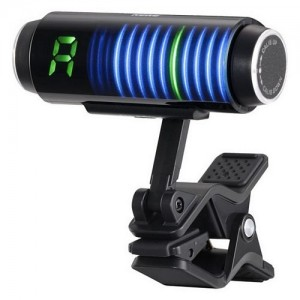 Korg Sledgehammer Custom 100 Clip-on Tuner