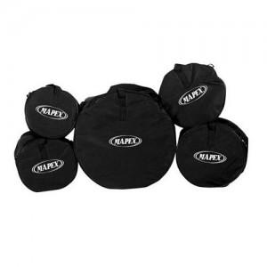 """Mapex 10"""" x 7"""" Tom Drum Bag"""