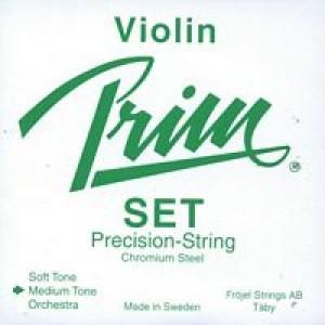 Prim Medium Tone Violin Set