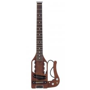 Traveler Guitar - Pro-Series (Antique Brown)