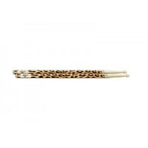 Artisticks 5A Drum Sticks - Leopard