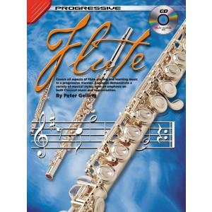 Progressive Flute