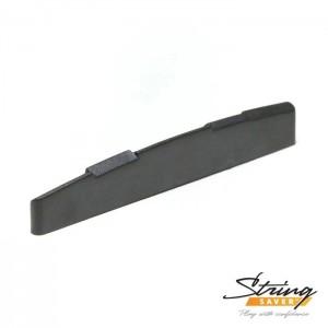 """Graph Tech PS-9280-CO String Saver Acoustic Saddle 1/8"""" Comp"""