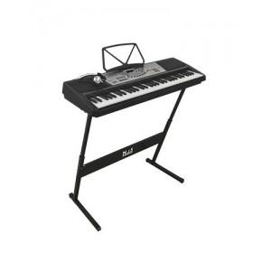 NJS-800 61 Key Electronic Keyboard Kit