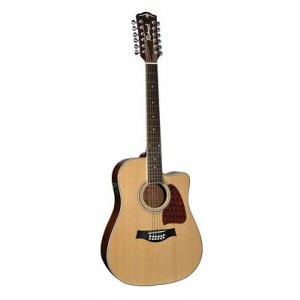 Richwood RD-17-12CE 12-String Dreadnought