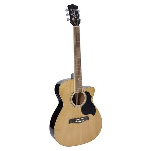 Richwood RA-12-CE Electro Acoustic Guitar