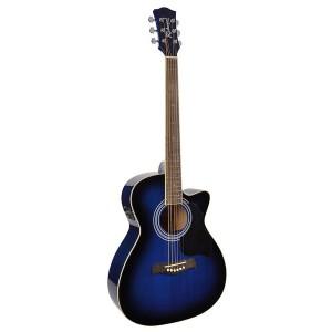 Richwood RA-12-CEBS Electro Acoustic Guitar