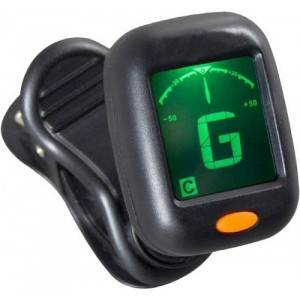 Rotosound HT-200 Chromatic Clip-On Tuner