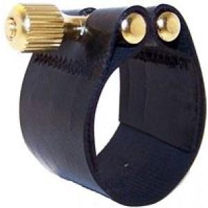 Rovner Dark 1R Clarinet Ligature