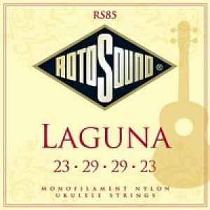 Rotosound RS85 Laguna Ukulele Set