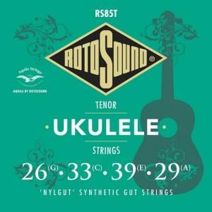 Rotosound Tenor Ukulele Set (Made By Aquila)