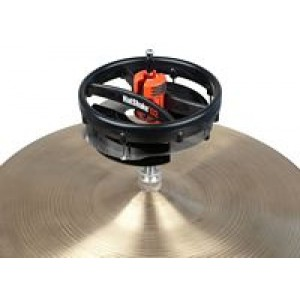 Rhythm Tech Hi-Hat Shake G2 - Black