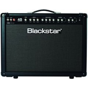 Blackstar Series One 45W Valve Combo