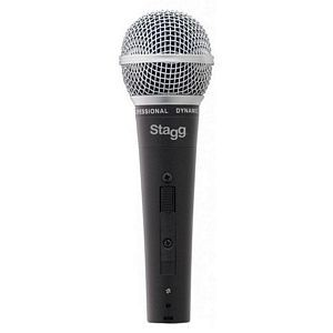 Stagg SDM50 Dynamic Mic