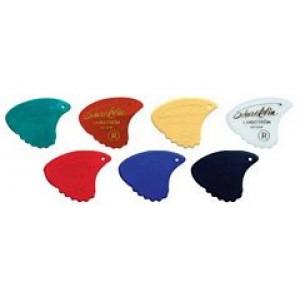 Sharkfin Yellow