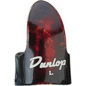 Jim Dunlop Shell finger pick - Medium