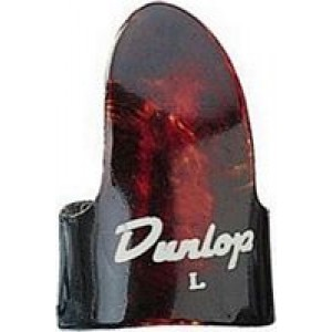 Jim Dunlop Shell finger pick - Large