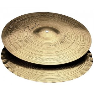 "Paiste Signature Series 14"" Sound Edge Hats"
