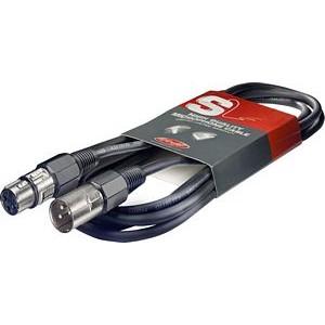 Stagg SMC6 6m XLR-XLR Cable