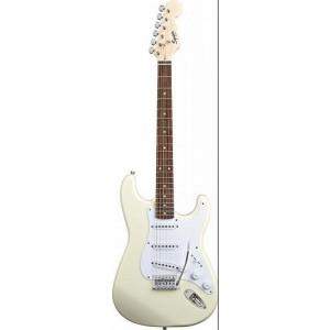 Squier Bullet Stratocaster W/Trem SSS Artic White