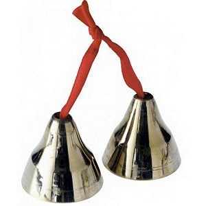 Stagg Pair Of Bells - Small