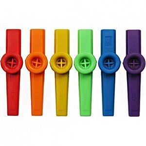 Stagg KAZOO30 Plastic Kazoo